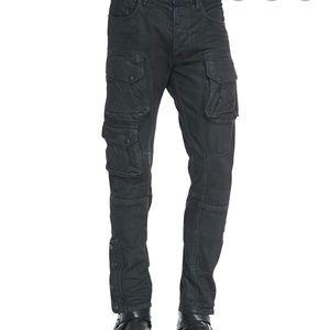 Ralph Lauren men's cargo jeans